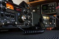 Radio, Krótkofalarstwo — fale radiowe cz. 1/2 - Zdjęcia autorstwa PD0AC