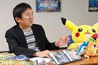 Go go Pokemon GO – gra widziana okiem osoby postronnej - Twórca Pokemonów - Satoshi Tajiri (żródło: reddit.com)