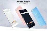 Bluboo Picasso – chińska propozycja dla małego portfela
