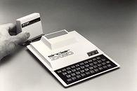 Sinclair część III — ZX-80 komputer za niecałe 100 funtów