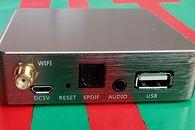 UyeSee SoundMate M2 — fruwające audio w domu