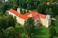 Transmisja z HotZlotu 2012 od kuchni - Zamek na Skale, gospodarz szóstego, a wcześniej czwartego HotZlotu :)