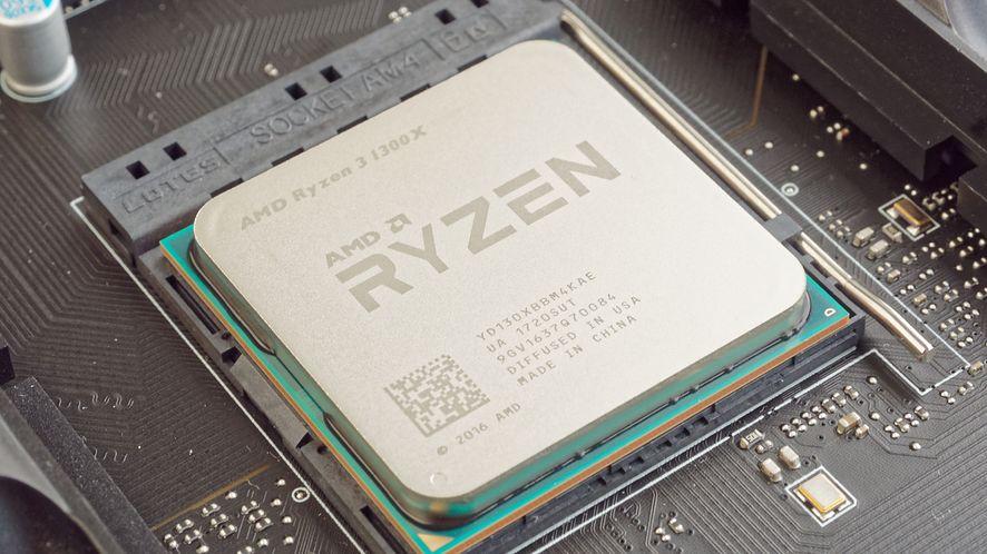 Ryzen 3 1300X – testujemy czterordzeniowego rywala Core i3
