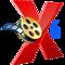 ConvertXtoDVD icon