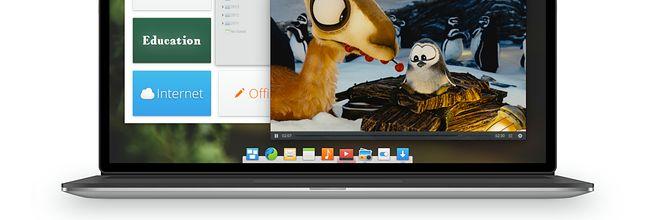 Elegancki dock w Elementary OS. Czy podobny trafi do nowego Ubuntu?