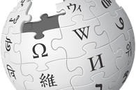 Wiedza pochodzi z Internetu — uczymy się z wideo tutoriali - Wikipedia - symbol Internetu jako współczesnej wszechnicy