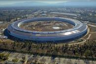 Statek kosmiczny Apple, czyli Apple Park