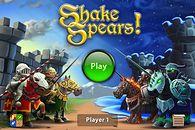 Shake Spears! - rycerze w najlepszym wydaniu