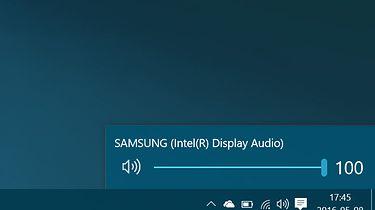 Jak Intel z Hyper-V się pogryźli, czyli brak dźwięku przez HDMI