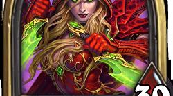 Hearthstone: Bohaterowie Warcrafta Cz. III Łotr i Paladyn