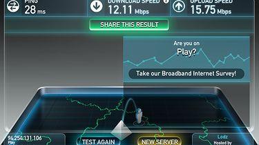 Internet na wynos - LTE PLAY