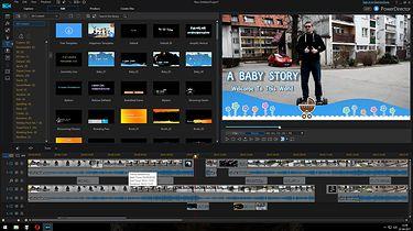 Director Suite 5 profesjonalnym asystentem w obróbce wideo i zdjęć - Bez kontekstów ...
