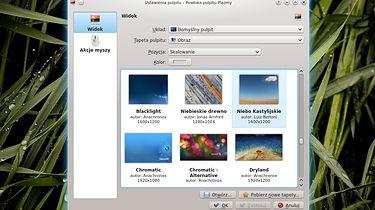 KDE - środowisko graficzne w którym zmienisz wygląd niemal każdego elementu