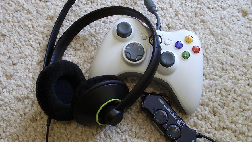 Sound Blaster Tactic360 Ion Gaming Headset — starcie pod kontrolą