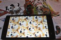 FantAsia: Doogee X5 Max, czyli tani telefon pod psem też znajdzie swoich zwolenników - Dog Doogee Doge ;]