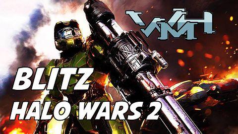 Halo Wars 2 - Blitz (Najazd)