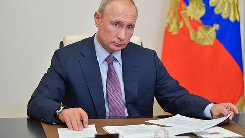 """Rosja wyłączy Twitter? Kreml ostrzega: """"podejmiemy dalsze środki oddziaływania"""""""