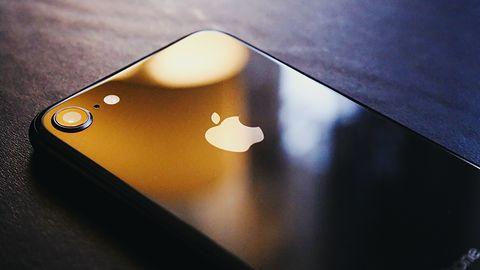 iPhone z zapowiadaną wcześniej funkcją prywatności