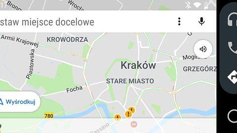 Mapy Google w Android Auto na wakacje – zobacz, jak pobrać i zainstalować