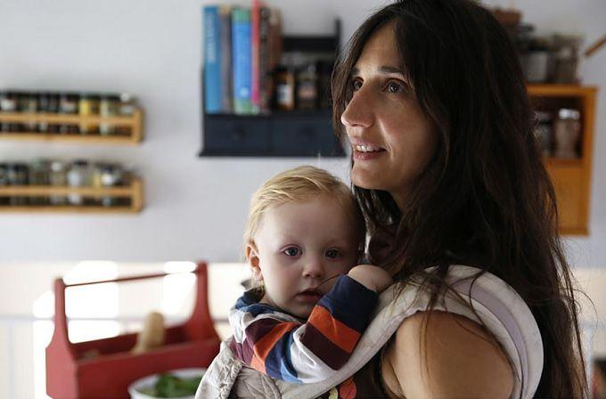 Fulvia wychowuje dzieci na wegan. Odpycha ataki hejterów