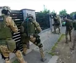 Grupa przestępcza zlikwidowana w Opolu. Rozpracowywało ich niemal 70 policjantów