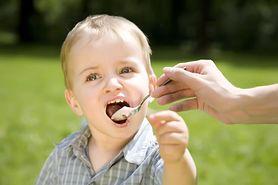 Jogurt - latem niezbędny, szczególnie dla dzieci