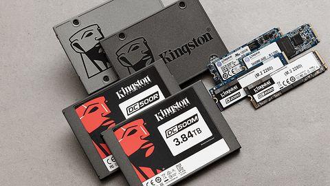Kingston z rekordowym zapotrzebowaniem na SSD. Nie odpuści formatu SATA 2,5''