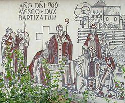 Święto Chrztu Polski. Od przełomowego wydarzenia minęło już 1055 lat