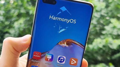 HarmonyOSto Android w przebraniu. Programista ujawnił druzgocące fakty