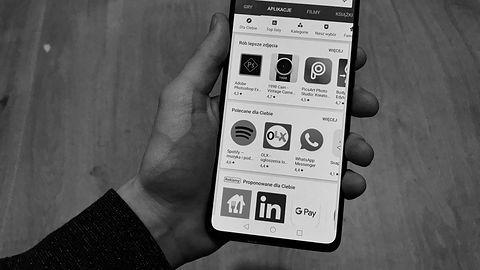 Cios Trumpa w Huawei. Producent traci dostęp do Sklepu Play i podstawowych aplikacji