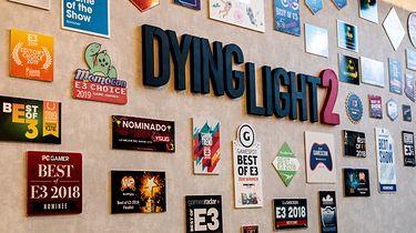 Pokaz Dying Light 2. Branża chłodno odnosi się do materiału Techlandu - Siedziba Techlandu