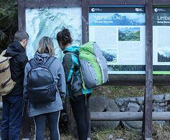 Śmigłowiec TOPR w akcji. Lekkomyślność turystów w Tatrach