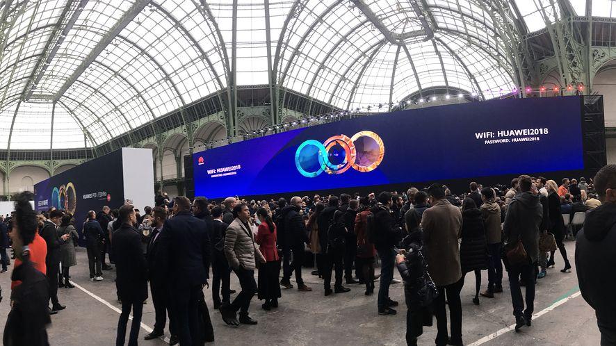 Premiera Huawei P20 i P20 Pro – czy to nowi królowie mobilnej fotografii?