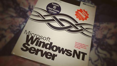 Strzał w Dziesiątkę: nowa dziura w Windows. Tak poważna, jak tylko się da