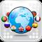 Multi tłumacz języka icon