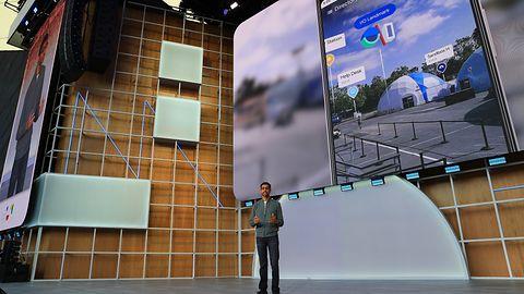 Google I/O 2020 bez transmisji online