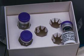 Szczepionka Pfizera mniej skuteczna wobec wariantu Delta? Izraelski rząd zabrał głos
