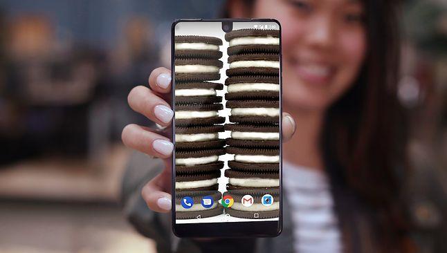 Essential Phone, źródło: essential.com