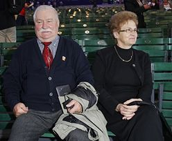"""Wałęsa nagrabił sobie u żony. """"Spokój chciałem mieć"""""""