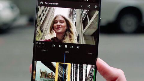 Adobe Premiere Rush wreszcie trafił na Androida. Lista kompatybilnych smartfonów rozczarowuje