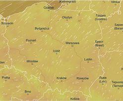 Pogoda na dziś – wtorek 30 czerwca. Nad Polskę wraca słońce