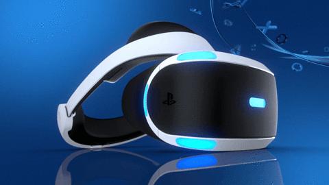 Sony niebezpośrednio potwierdza prace nad PlayStation VR 2. Możliwie dwie wersje