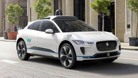 Nawet 7 na 10 Amerykanów boi się samochodów autonomicznych