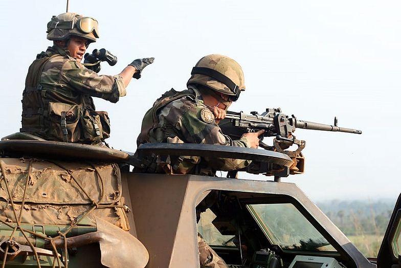 Al-Kaida grozi Macronowi. Potężna odpowiedź Francji