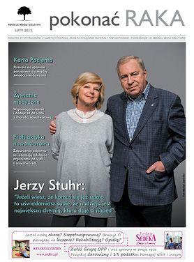 """Pokonać raka"" - Medical Media Solutions"
