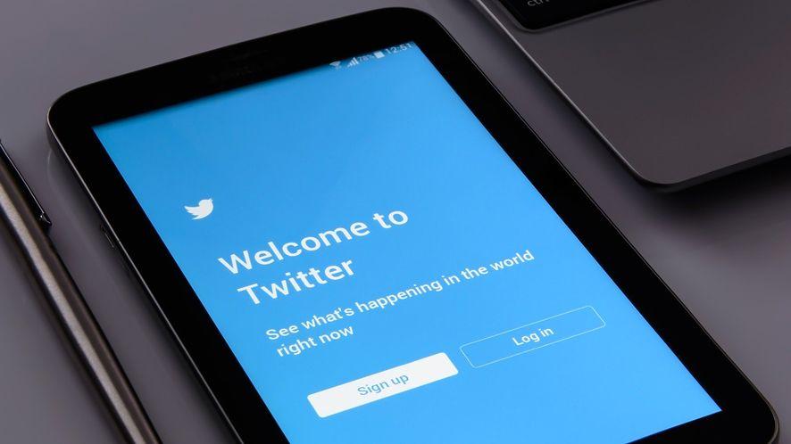 Twitter ma awarię (fot.  Photo Mix,  Pixabay)