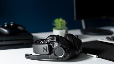 Sennheiser GSP 370 i GSP 670 dostępne w Polsce. To słuchawki z najwyższej półki