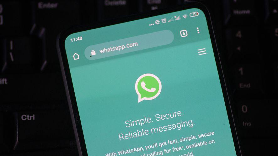 WhatsApp pracuje nad nową opcją dot. jakości filmów