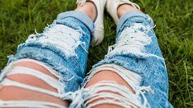 Nosisz takie jeansy? Uważaj na słońce (WIDEO)