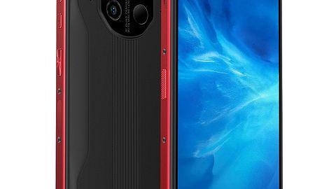 Doogee V10 — Wytrzymały smartfon z 5G już niedługo trafi do sprzedaży!